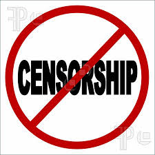 no censorship